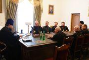 Збори благочинних Львівсько-Сокальської єпархії