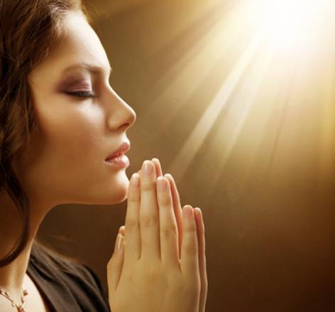Молитва учня (учениці